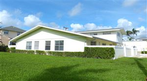 Photo of 1910 Spanish Trail #5, Delray Beach, FL 33483 (MLS # RX-10547232)