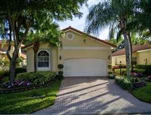 Photo of 5156 Columbo Court, Delray Beach, FL 33484 (MLS # RX-10578232)