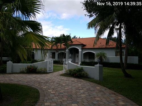 Photo of 5975 Whirlaway Road, Palm Beach Gardens, FL 33418 (MLS # RX-10579232)
