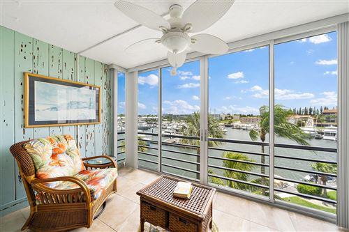 Photo of 29 Yacht Club Drive #407, North Palm Beach, FL 33408 (MLS # RX-10726232)