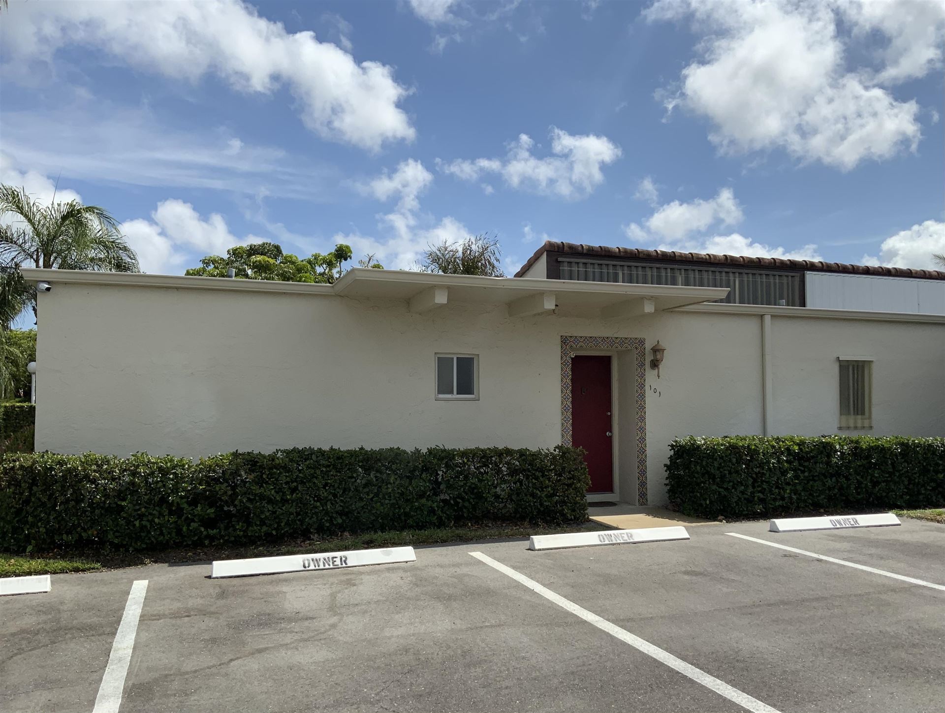 2671 Boundbrook Boulevard #101, West Palm Beach, FL 33406 - #: RX-10703232