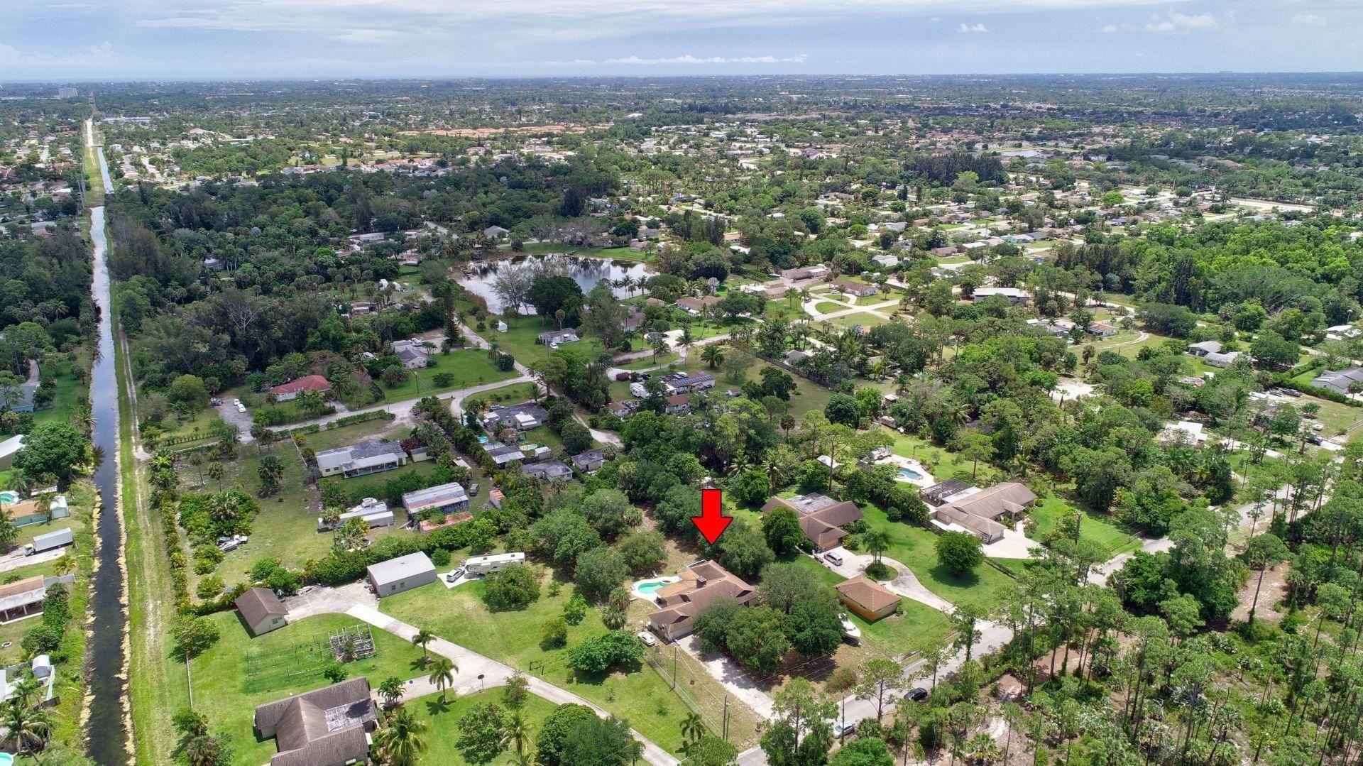 564 Fergusson Lane, West Palm Beach, FL 33415 - MLS#: RX-10704232