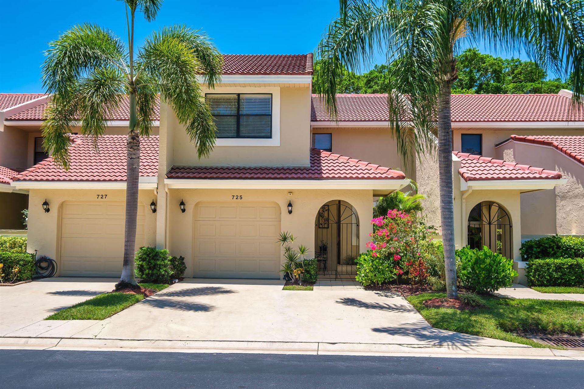 Photo of 725 Windermere Way, Palm Beach Gardens, FL 33418 (MLS # RX-10719232)