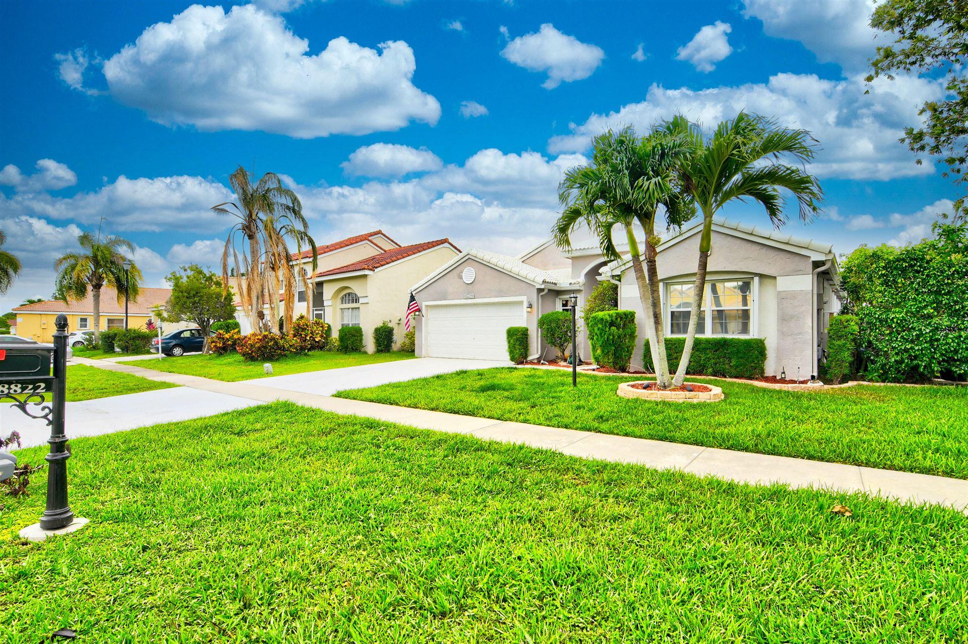 18822 Caspian Circle, Boca Raton, FL 33496 - MLS#: RX-10729232