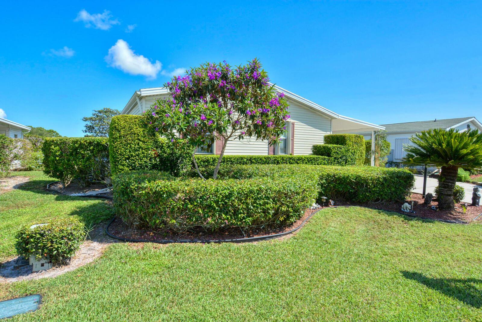 3720 Sandlace Court, Port Saint Lucie, FL 34952 - #: RX-10746232