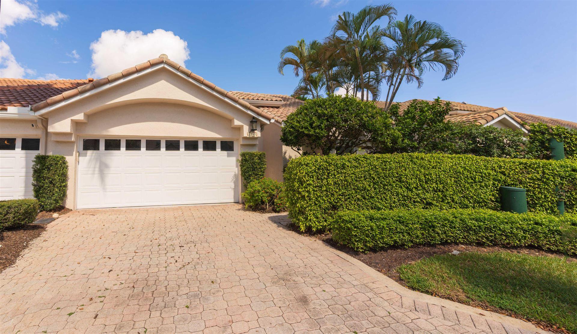 2249 NW 62nd  Drive Drive, Boca Raton, FL 33496 - MLS#: RX-10748232