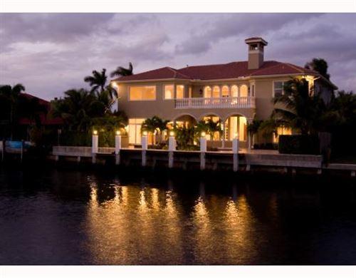 Photo of 908 Hyacinth Drive, Delray Beach, FL 33483 (MLS # RX-10640233)