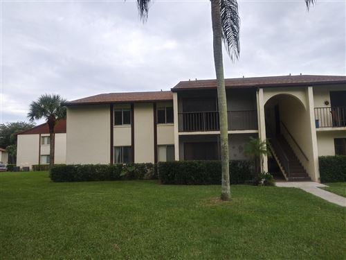 Photo of 4829 Sable Pine Circle, A2 Circle, West Palm Beach, FL 33417 (MLS # RX-10665233)