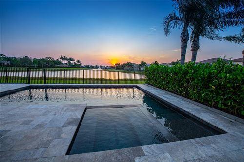 Photo of 8369 E Emerald Winds Circle, Boynton Beach, FL 33473 (MLS # RX-10719233)