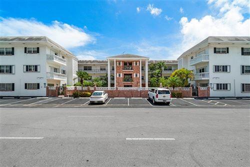 Photo of 2500 NE 9th Street #205, Fort Lauderdale, FL 33304 (MLS # RX-10723233)