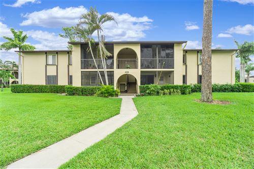 Photo of 406 Pine Glen Lane #A1, Greenacres, FL 33463 (MLS # RX-10726233)