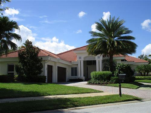 Photo of Palm Beach Gardens, FL 33418 (MLS # RX-10747233)