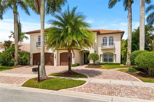 Photo of 16329 Mira Vista Lane, Delray Beach, FL 33446 (MLS # RX-10751233)