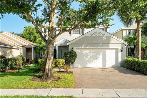 Photo of 103 Newberry Lane, Royal Palm Beach, FL 33414 (MLS # RX-10754233)
