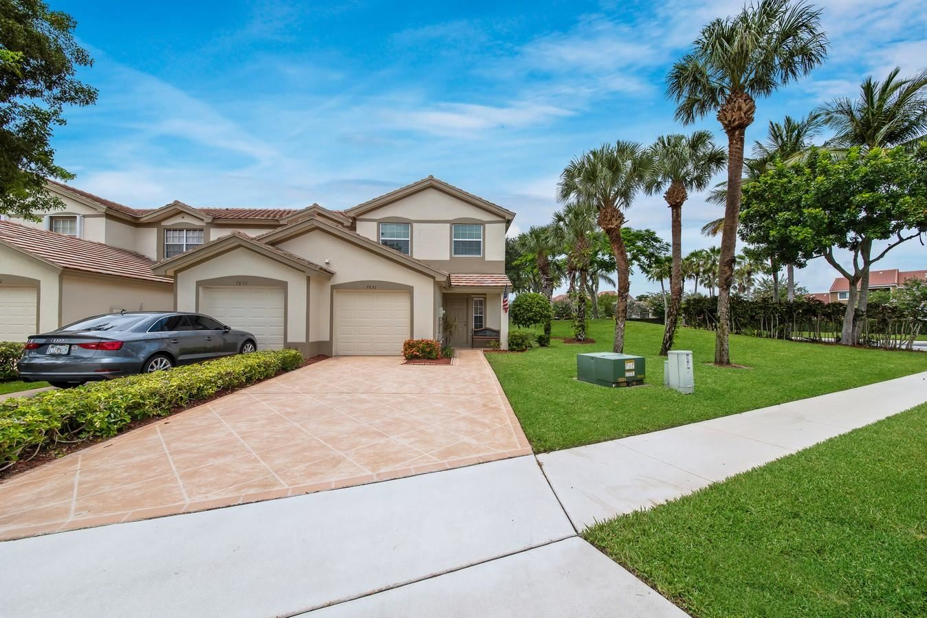 7851 Sienna Springs Drive, Lake Worth, FL 33463 - #: RX-10638233