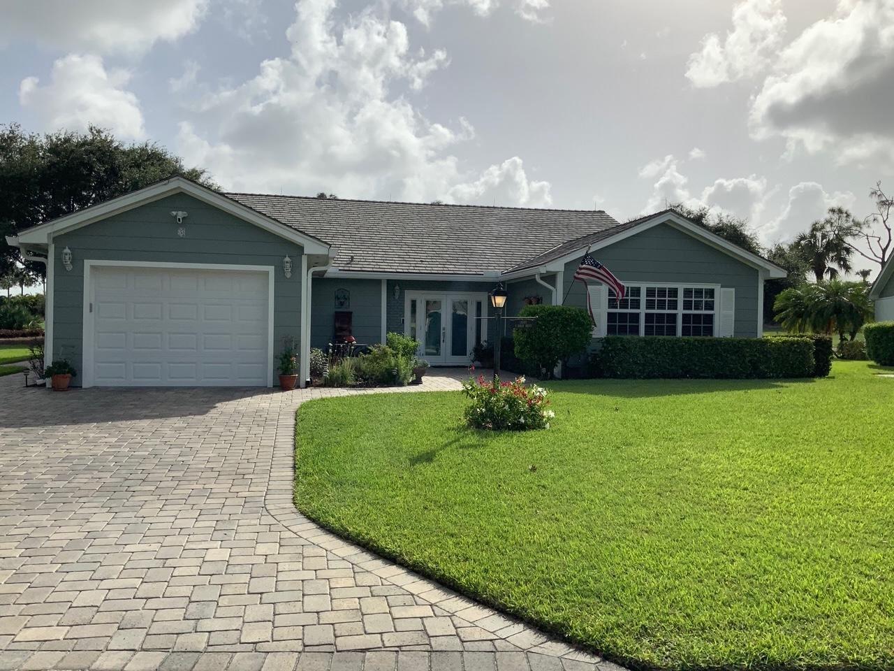 5 Holly Drive, Boynton Beach, FL 33436 - #: RX-10660233