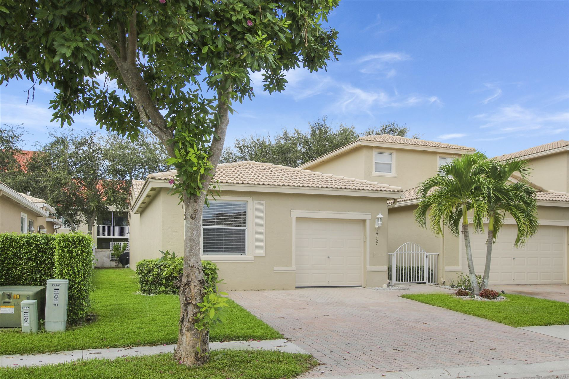 2167 Man Of War, West Palm Beach, FL 33411 - #: RX-10663233