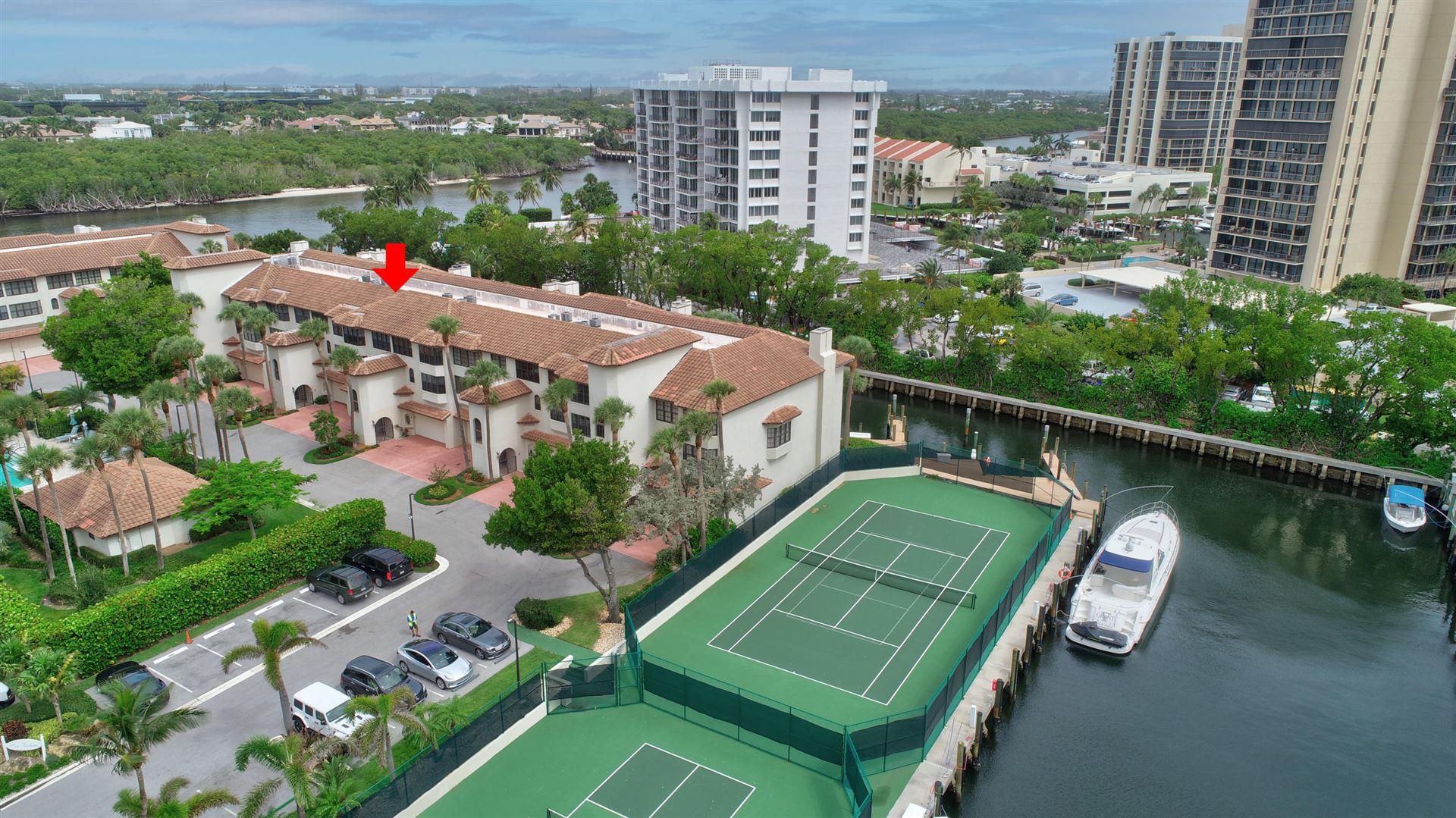 Photo of 4401 N Ocean Blvd #12, Boca Raton, FL 33431 (MLS # RX-10725233)