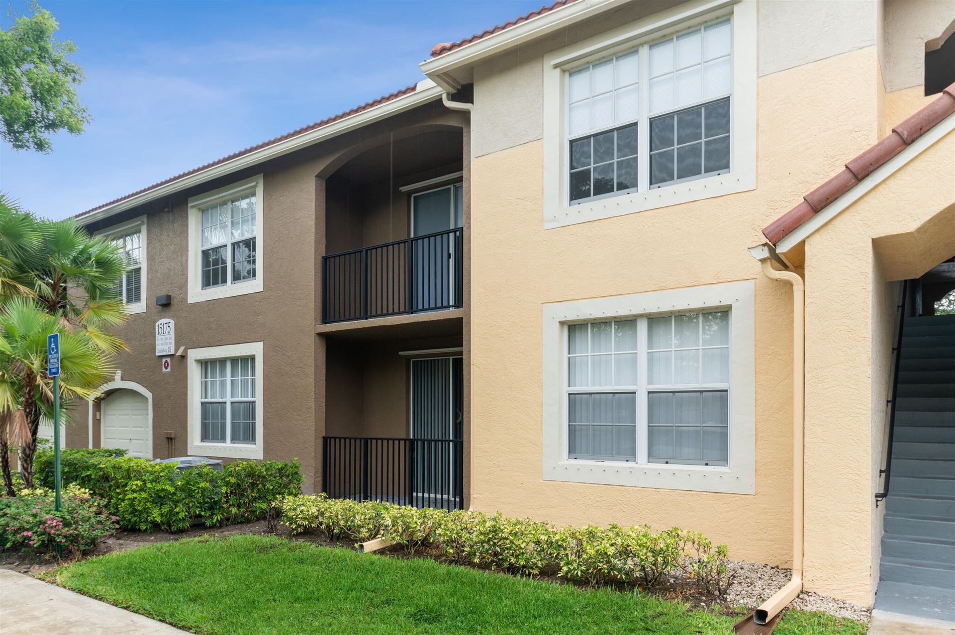 Photo of 15175 Michelangelo Boulevard #205, Delray Beach, FL 33446 (MLS # RX-10732233)