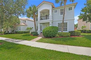Photo of 8141 Bautista Way, Palm Beach Gardens, FL 33418 (MLS # RX-10548234)