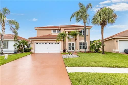 Photo of Listing MLS rx in 6142 Harbour Greens Drive Lake Worth FL 33467