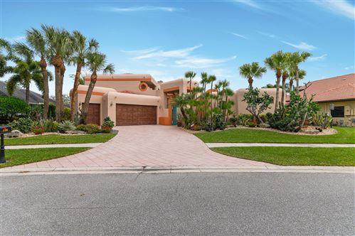 Photo of 21366 Greenwood Court, Boca Raton, FL 33433 (MLS # RX-10625234)