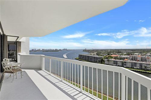Photo of 123 Lakeshore Drive #1544, North Palm Beach, FL 33408 (MLS # RX-10744234)