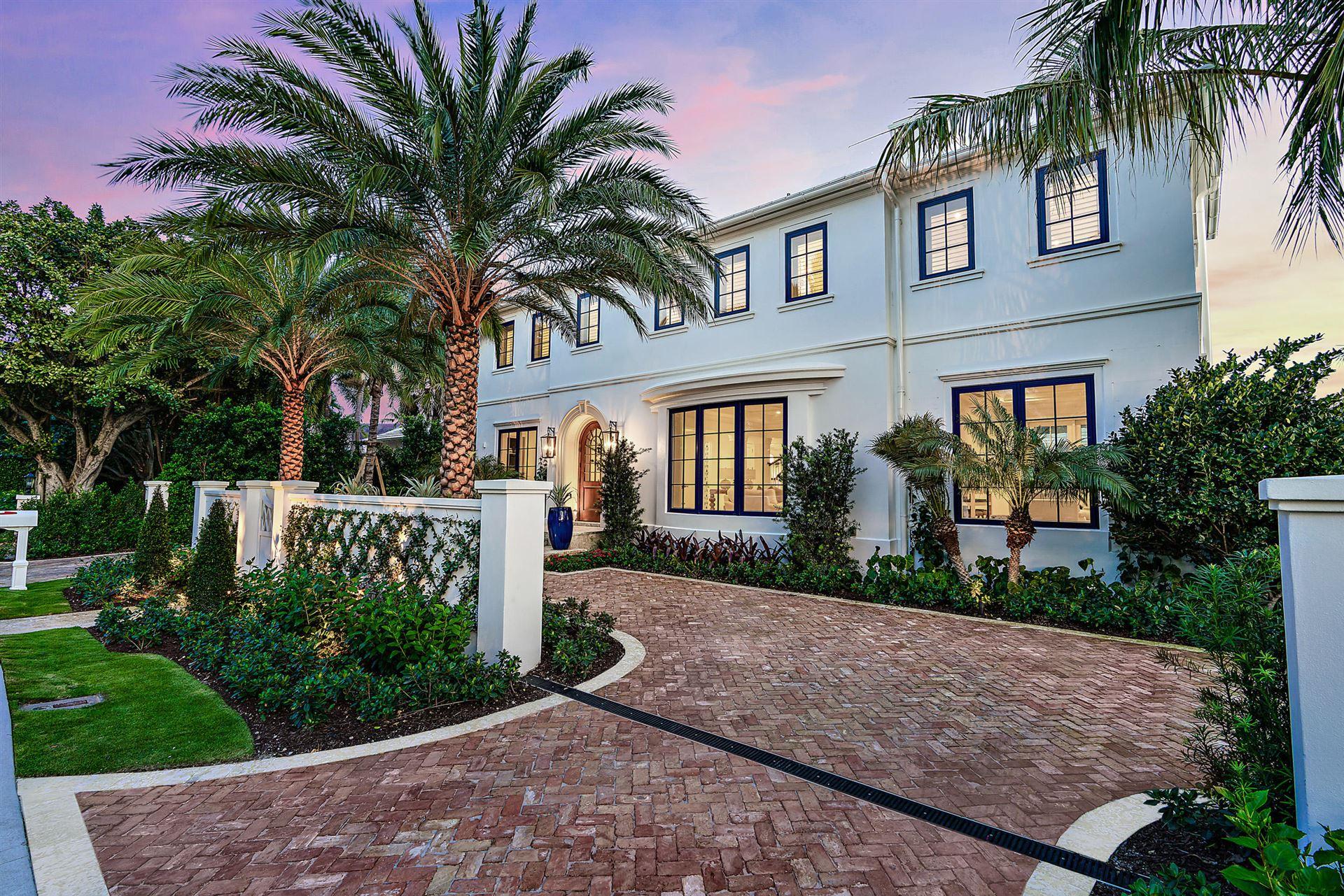 250 Indian Road, Palm Beach, FL 33480 - #: RX-10599234