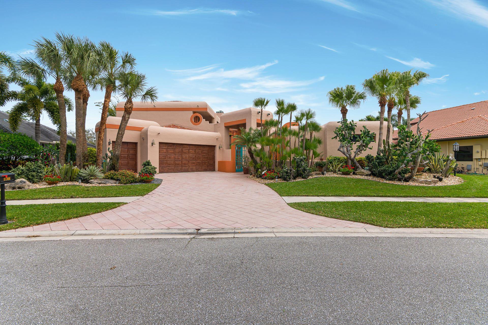21366 Greenwood Court, Boca Raton, FL 33433 - #: RX-10625234