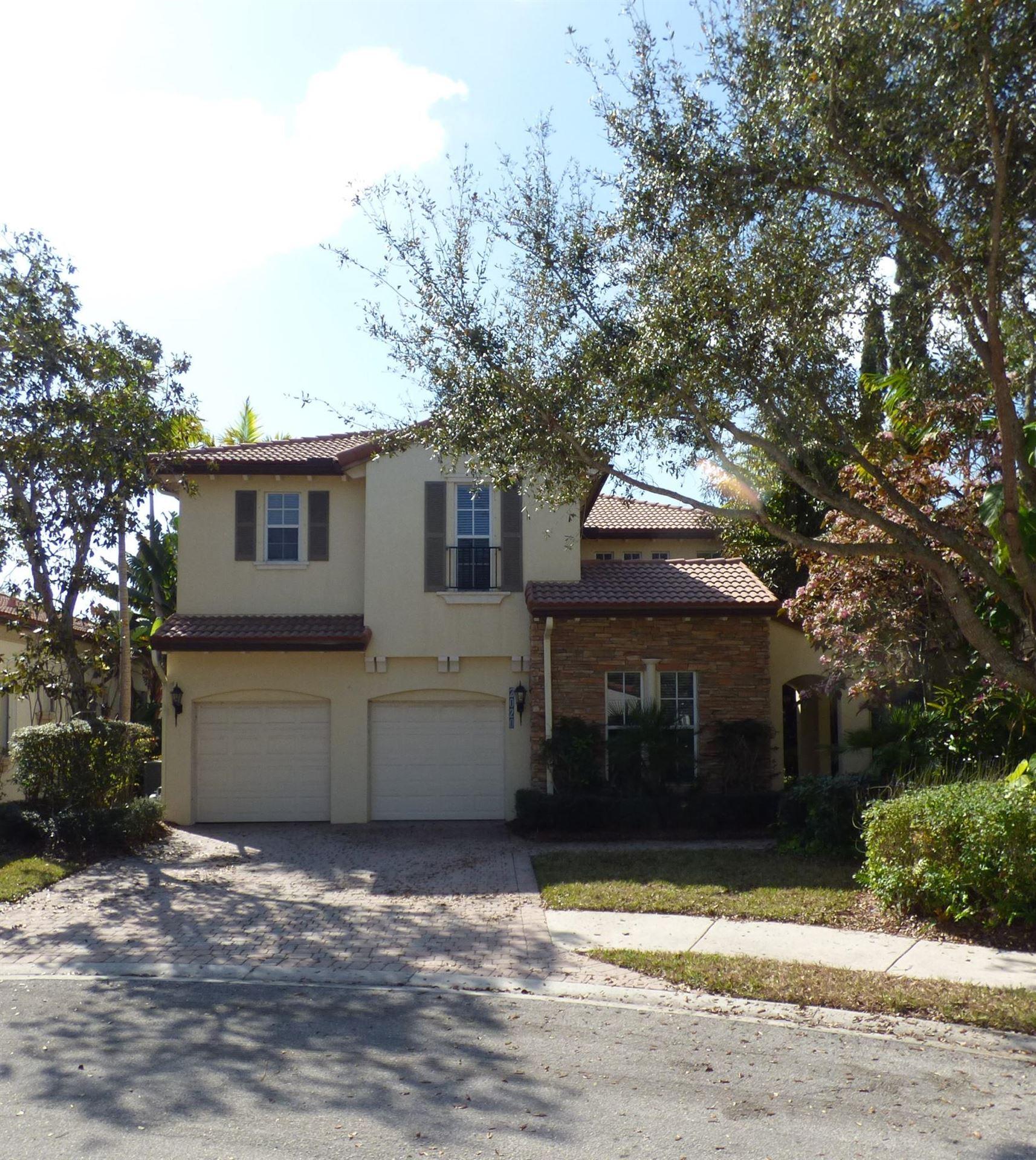 2020 Graden Drive, Palm Beach Gardens, FL 33410 - #: RX-10691234