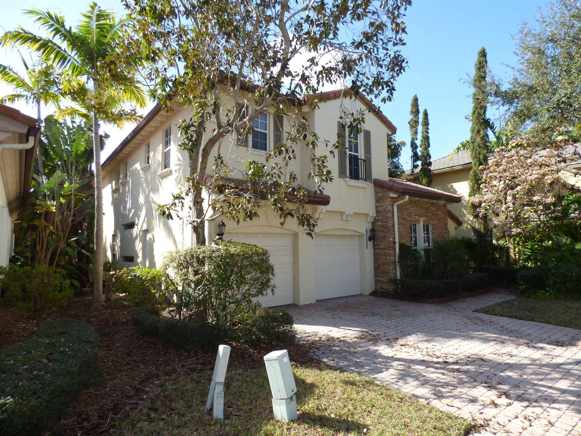 Photo of 2020 Graden Drive, Palm Beach Gardens, FL 33410 (MLS # RX-10691234)