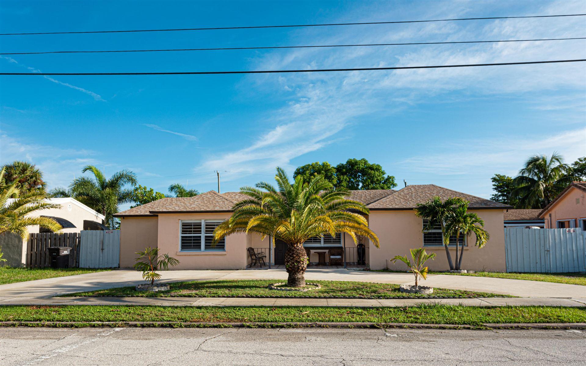 723 Bunker Road, West Palm Beach, FL 33405 - MLS#: RX-10743234