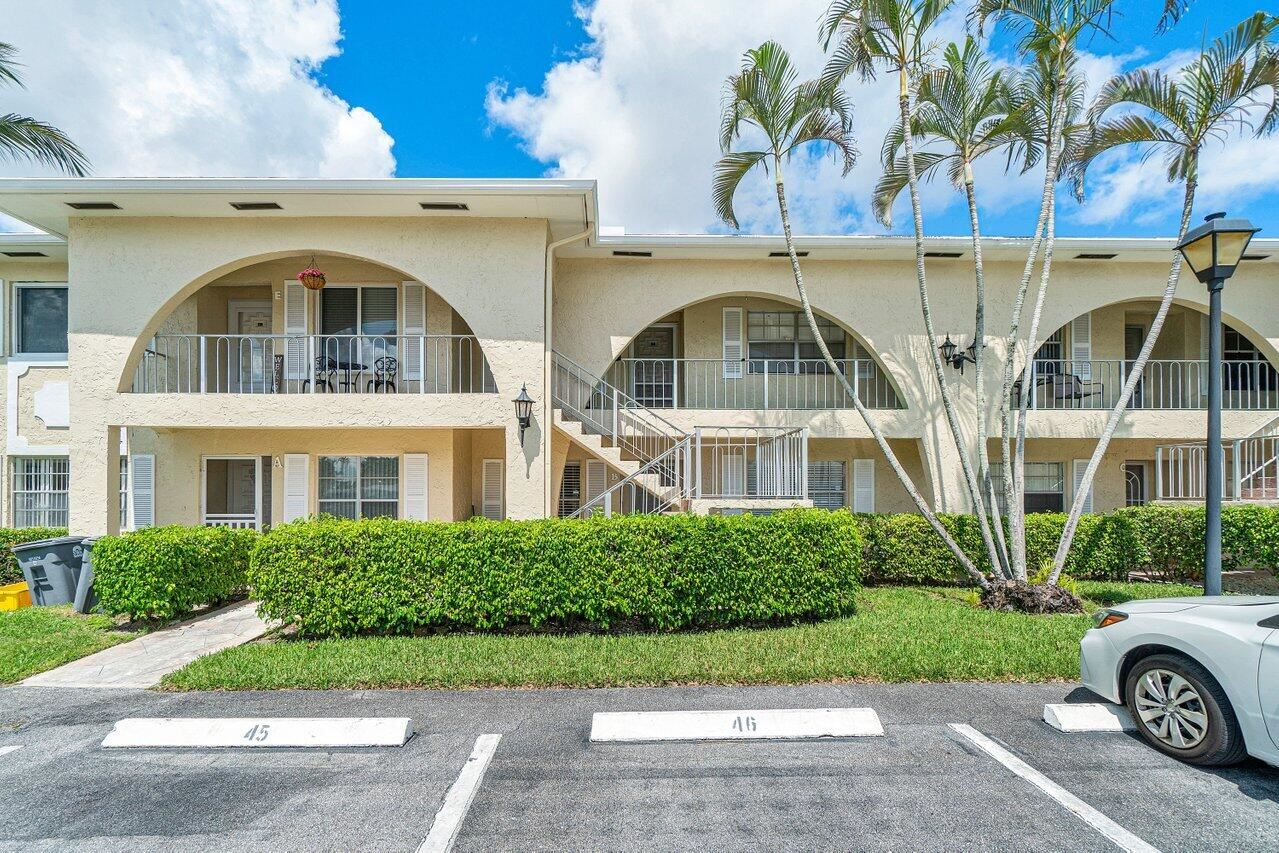 13791 Flora Place #B, Delray Beach, FL 33484 - #: RX-10750234