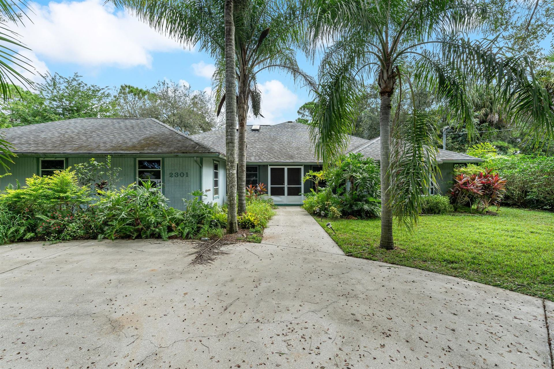 2301 SW Sala Street, Port Saint Lucie, FL 34953 - #: RX-10752234