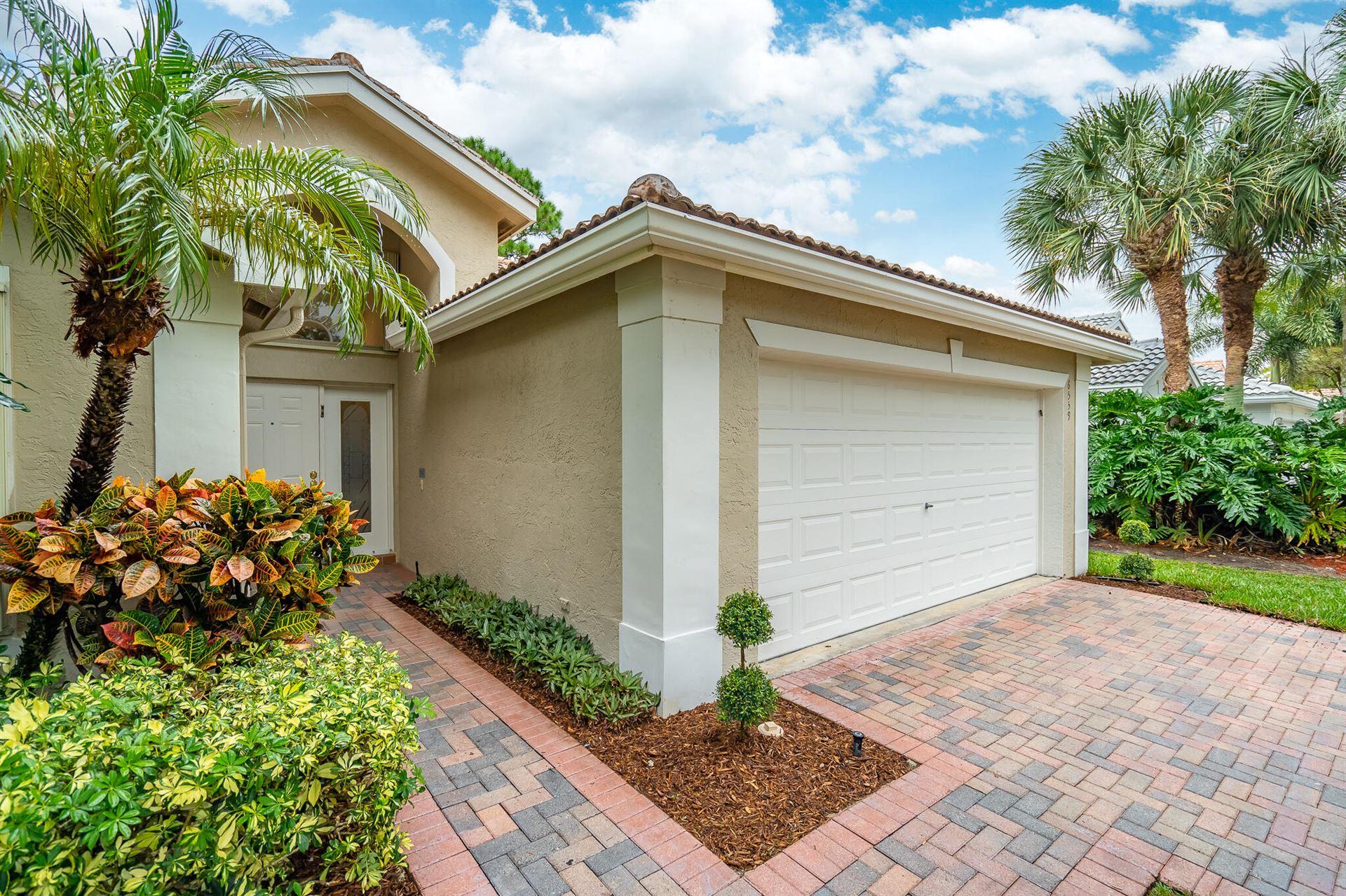 6559 Lucaya Avenue, Boynton Beach, FL 33437 - MLS#: RX-10754234