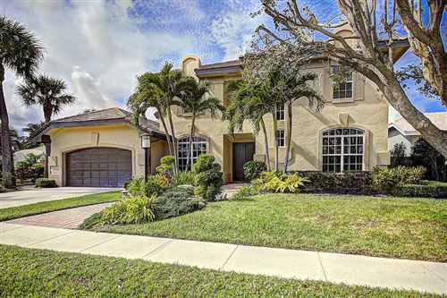 Photo of 13439 Bradfords Wharf, Palm Beach Gardens, FL 33410 (MLS # RX-10593235)