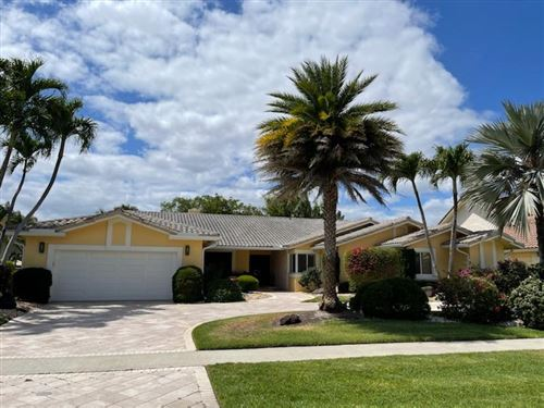 Photo of 16840 Silver Oak Circle, Delray Beach, FL 33445 (MLS # RX-10705235)