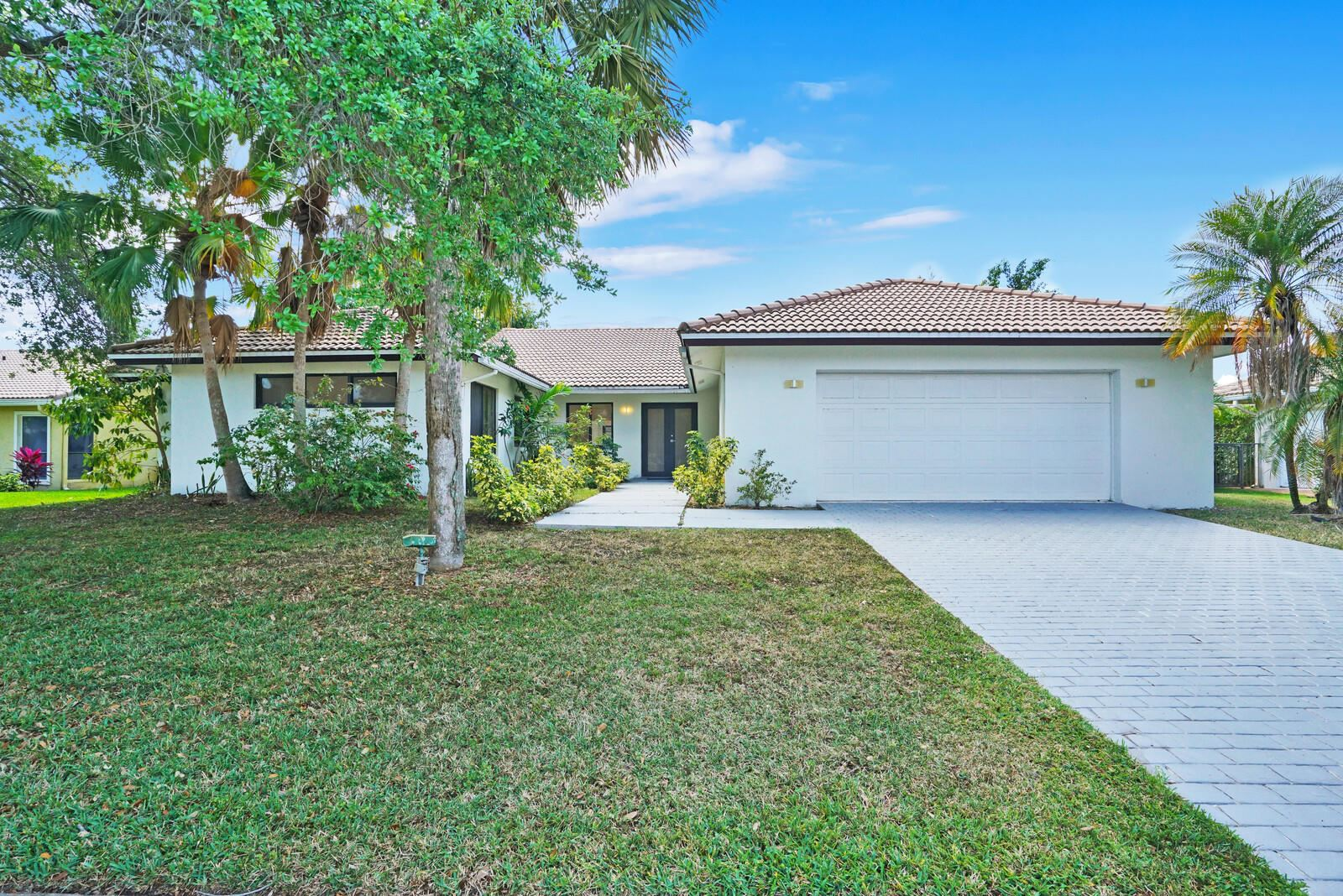 4512 White Cedar Lane, Delray Beach, FL 33445 - #: RX-10703235