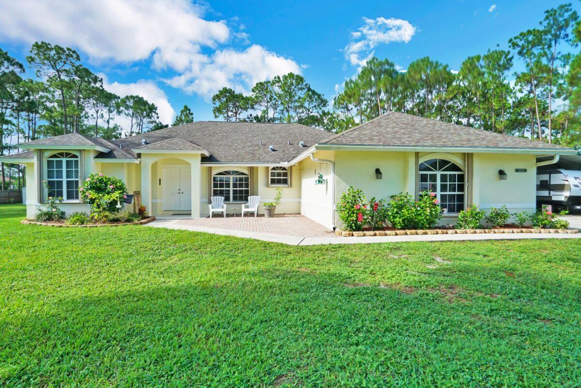 12554 Citrus Grove Boulevard, West Palm Beach, FL 33412 - MLS#: RX-10731235