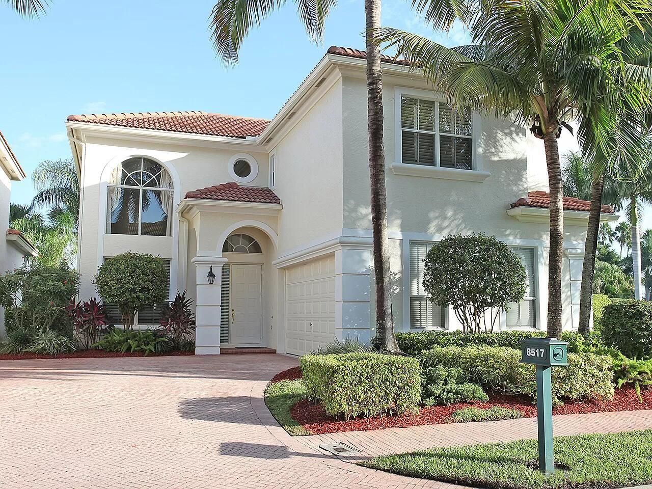 8517 Legend Club Drive, West Palm Beach, FL 33412 - MLS#: RX-10741235