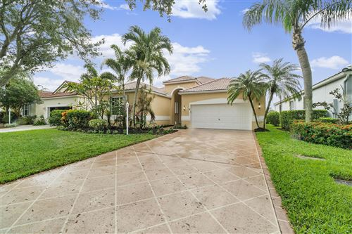 Photo of 6510 NW 80th Drive, Parkland, FL 33067 (MLS # RX-10588236)