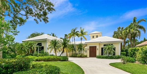 Photo of 385 Indies Drive, Orchid, FL 32963 (MLS # RX-10632236)