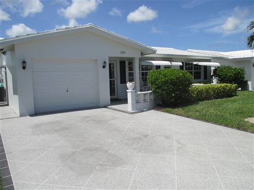 Photo of Listing MLS rx in 2393 SW 10th Avenue Boynton Beach FL 33426