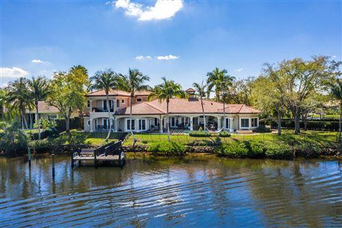 Photo of 18669 SE Palm Island Lane, Jupiter, FL 33458 (MLS # RX-10696236)