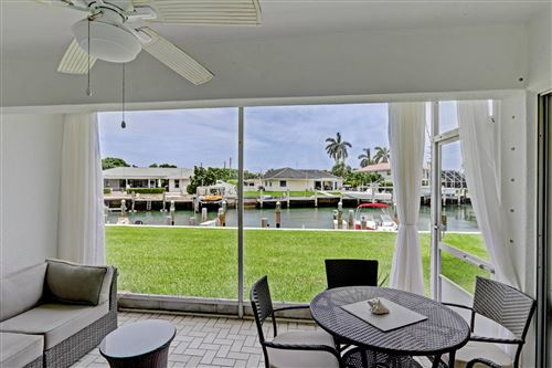 Photo of 1160 Sugar Sands Boulevard #198, Singer Island, FL 33404 (MLS # RX-10730236)