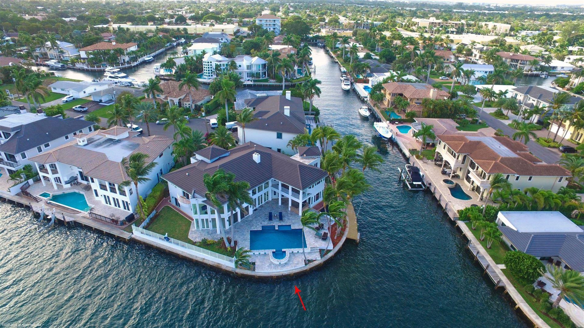 800 NE Harbour Drive, Boca Raton, FL 33431 - #: RX-10487236