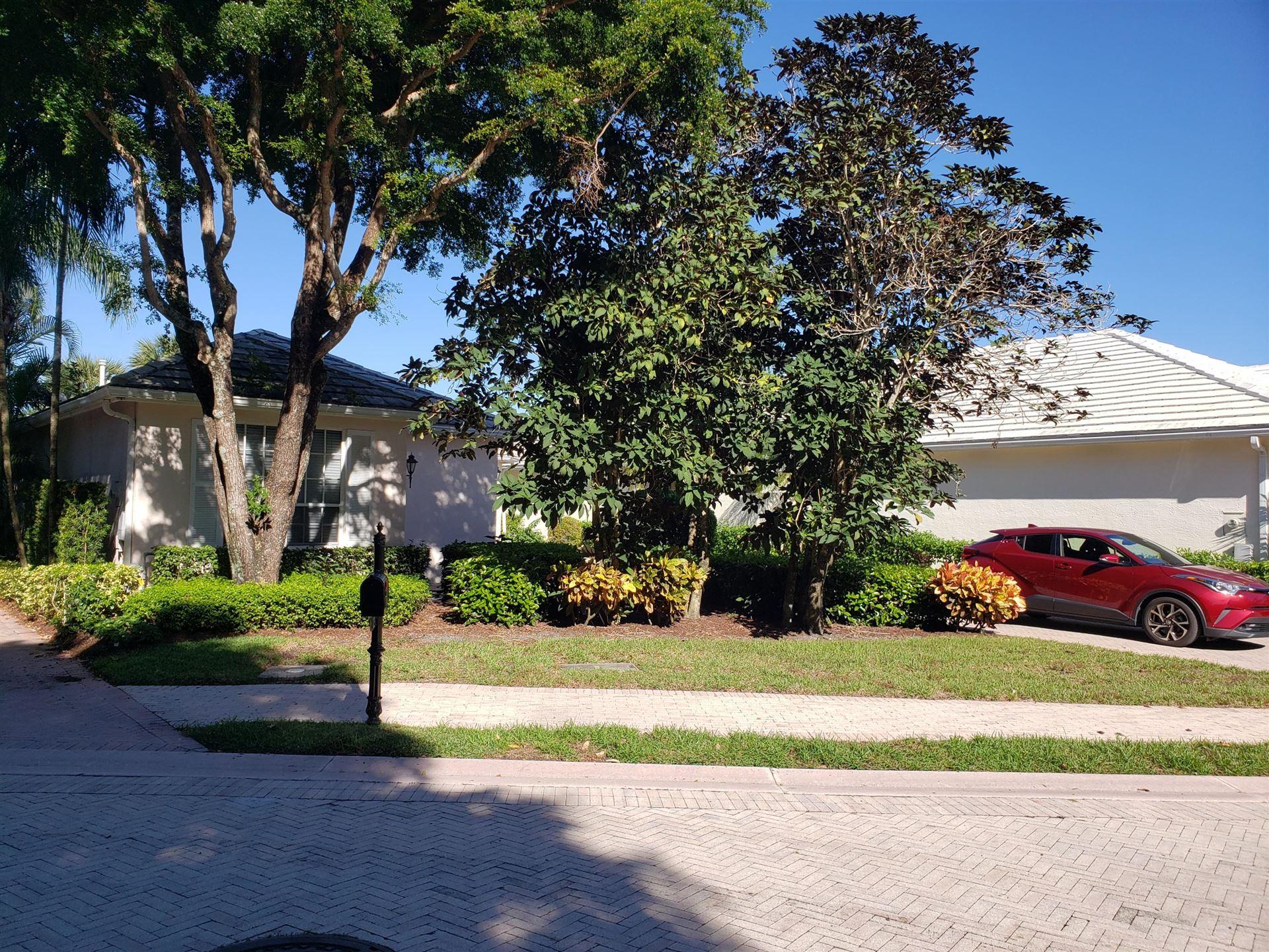 Photo of 122 Victoria Bay Court, Palm Beach Gardens, FL 33418 (MLS # RX-10675236)
