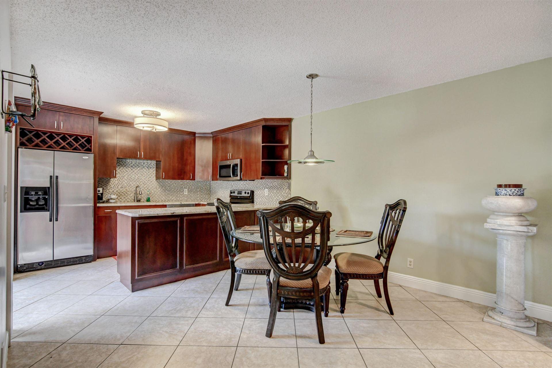 3630 Silver Lace Lane #27, Boynton Beach, FL 33436 - MLS#: RX-10734236