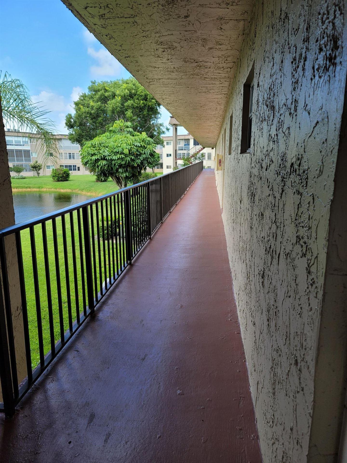 715 Lori Drive #212, Palm Springs, FL 33461 - #: RX-10739236