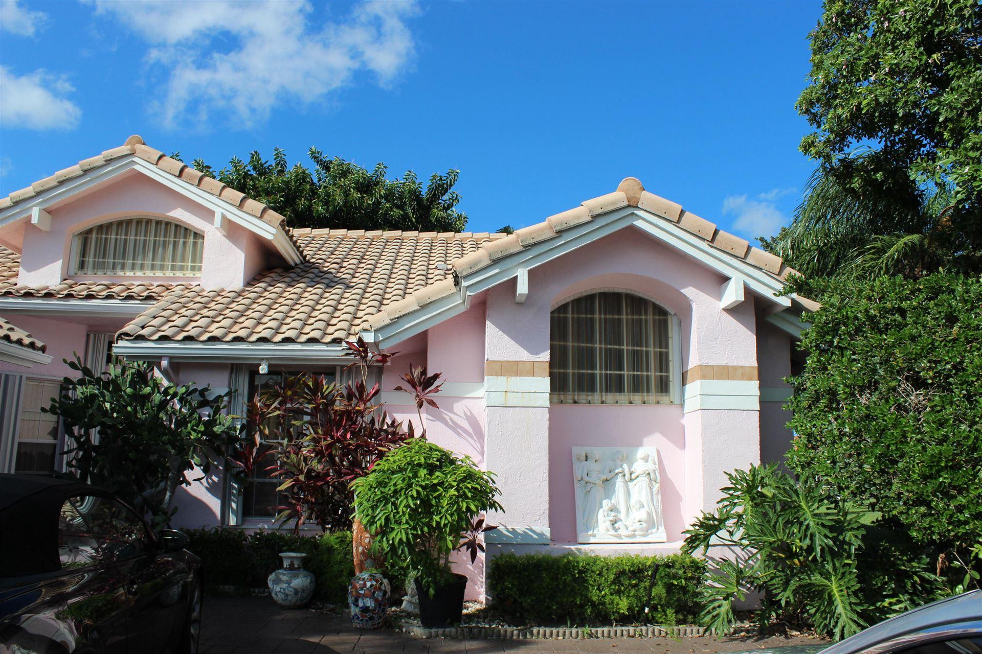 7940 Dorchester Road, Boynton Beach, FL 33437 - #: RX-10746236